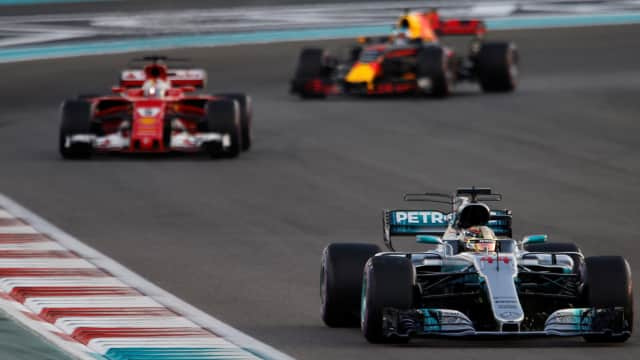 Hamilton Percaya Formula 1 Musim 2018 Akan Lebih Kompetitif