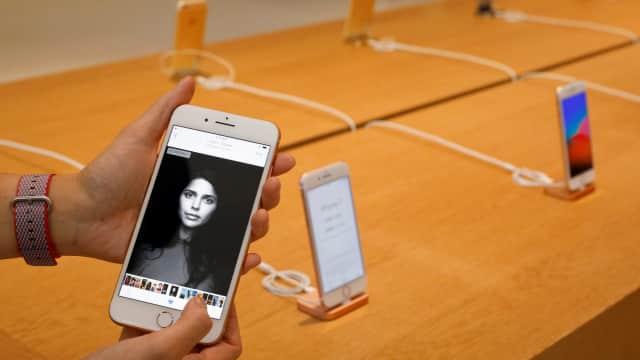 Sebuah Aplikasi Bocorkan Ribuan Password Akun Apple ID