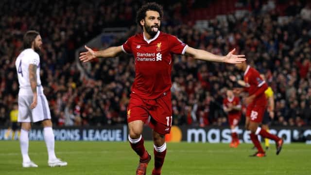 Salahkah Liverpool Bergantung kepada Mohamed Salah?