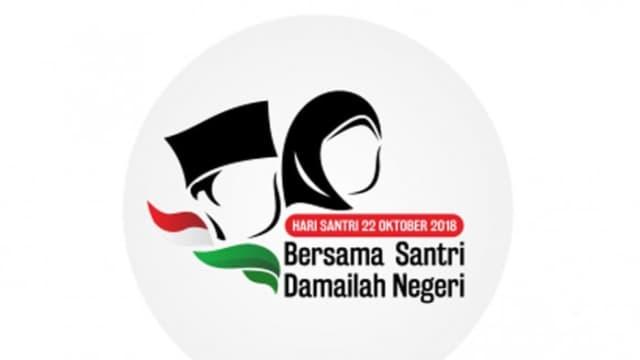 Peringati Hari Santri, ASN Kenakan Busana Muslim dan Muslimah
