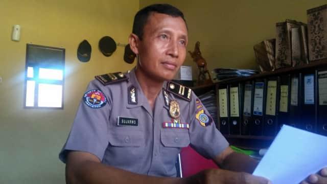 Polisi Tak Temukan Kesengajaan soal Bendera China di HUT Kulon Progo