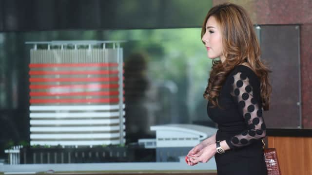 Istri Andi Narogong Tukar USD 3 Juta untuk Beli Rumah Adam Malik