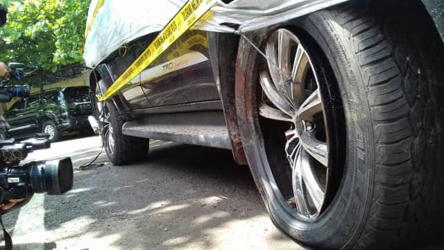 Gara-gara Setnov, Toyota Fortuner Jadi Bulan-bulanan Kompetitor