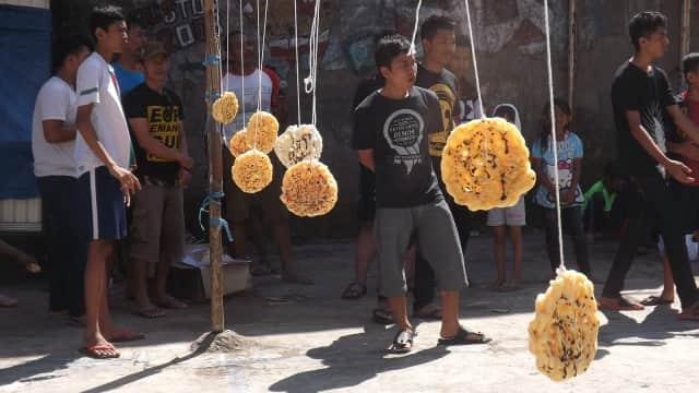 Arti Lomba Makan Kerupuk di Perayaan 17-an
