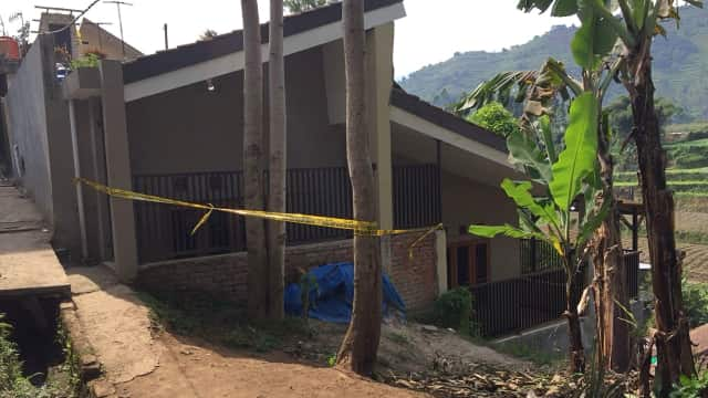 Polisi Periksa Psikiater untuk Gali Keterangan Anak Ela Nurhayati