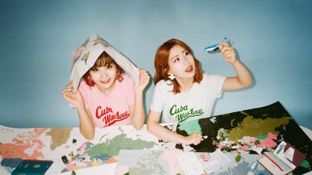 Wajib Ada di Playlist Kamu, 5 Lagu dari Duo Indie Korea Bolbbalgan4