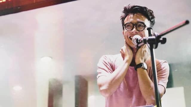 Osvaldorio Gandeng Sheila Dara Aisha dalam Single 'You're the Kind'