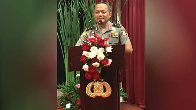 Polda di Luar Pulau Jawa Kekurangan Perwira Polisi