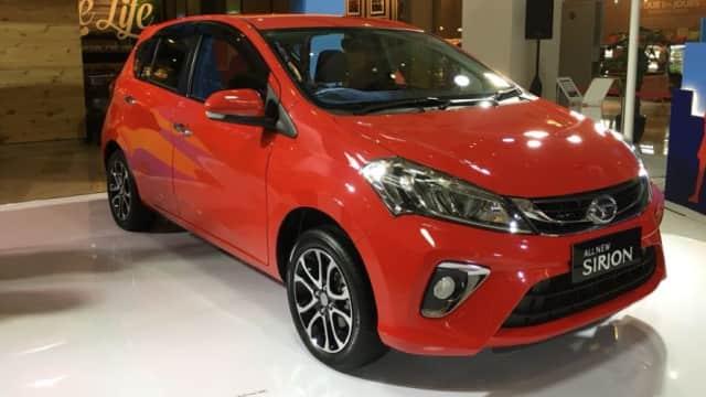 5 City Car Terlaris di Awal 2018, Daihatsu Sirion Paling Buncit