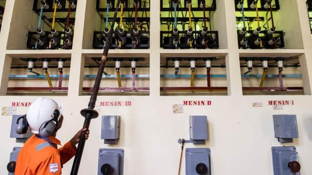 PLN Jawa Barat Butuh 2.400 Pegawai Baru Tiap Tahun, Tertarik Gabung?