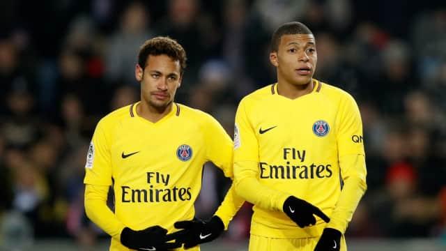 Mbappe dan Neymar Akan Tetap Bertahan di PSG