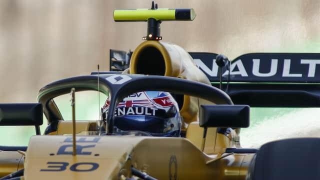 Giliran Renault dan Sauber yang Umumkan Tanggal Peluncuran Mobil Anyar