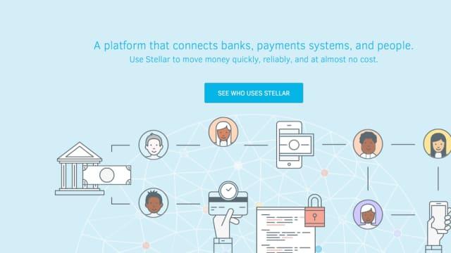 Startup Stellar Raih Sertifikasi Keuangan Syariah untuk Platform Blockchain