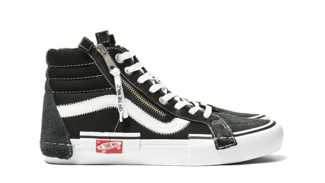 Vault by Vans Rilis Koleksi Sneaker yang Mirip dengan Off-White