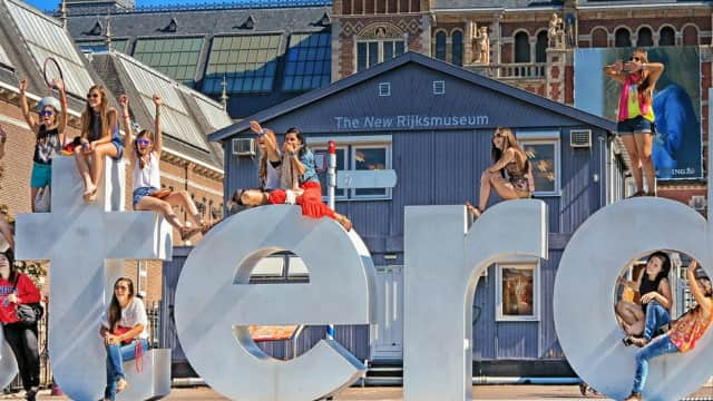 Belanja Hemat Bisa ke Belanda