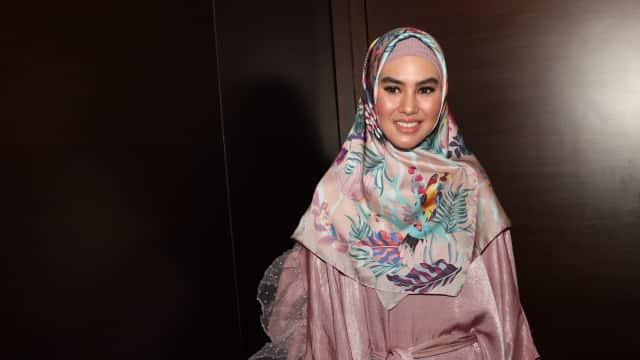 Kartika Putri Tak Berniat Menikah Sebelum Jadi Istri Habib Usman
