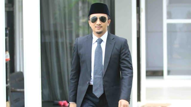 Yusuf Mansur Ajak Muhammadiyah dan NU Pakai PayTren