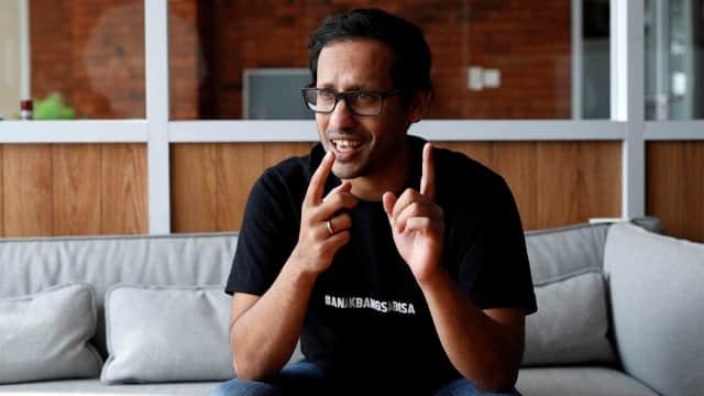 Para Pemimpin Startup Berbagi Kisah Transformasi Digital di ICON 2018