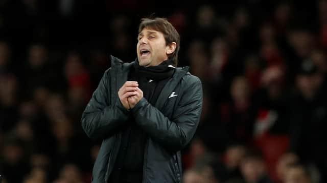 Di Mata Conte, Kemujuran Tak Menaungi Chelsea