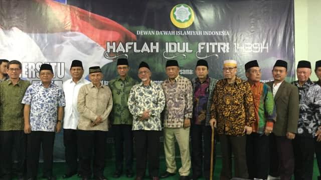 Dukungan PKS untuk Prabowo di Pilpres 2019 Masih Mungkin Berubah