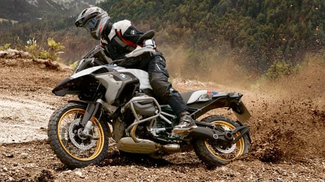BMW Motorrad Indonesia Luncurkan R 1250 GS Tahun Depan