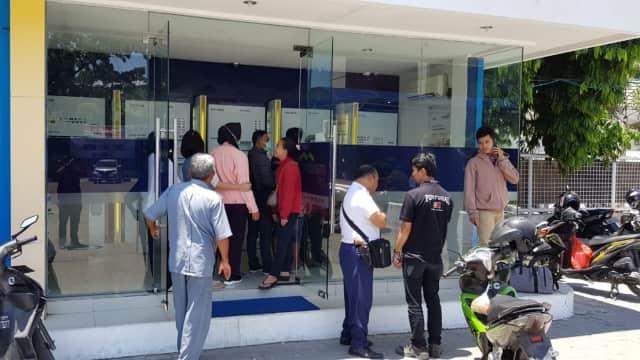 Kredit Bank Mandiri ke Warga Lombok dan Sulteng Capai Rp 5,75 T