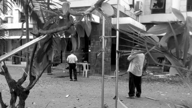Mengecam Keras Teror Bom Gereja di Surabaya
