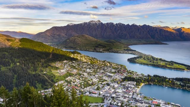 Berniat Liburan Gratis ke Selandia Baru? Kamu Bisa Coba Cara Ini!