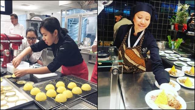 5 Chef Wanita Indonesia yang Telah Mendunia