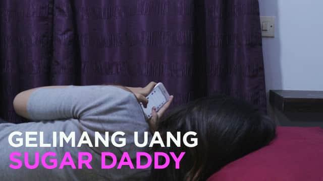 Sugar Baby: Terima Rp 15 Juta di Kencan Pertama