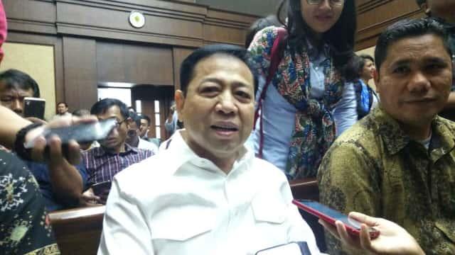 Jaksa Putar Rekaman Setya Novanto dan Marliem, Singgung Nama Demokrat