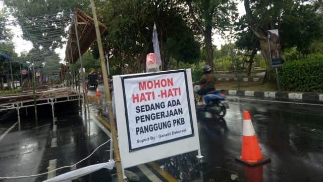 Pemprov Optimistis Presiden Jokowi Hadiri Pesta Kesenian Bali ke-40