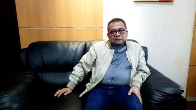 M Taufik soal Wagub DKI: PKS, Jangan Takut Bertanding di DPRD