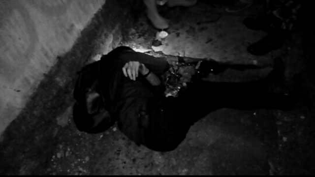 Pria Gay di Cawang Dibunuh Dengan Sangkur Pinjaman