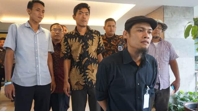 Setelah Driver Ojol, Giliran Taksi Online Ancam Demo Besar-besaran