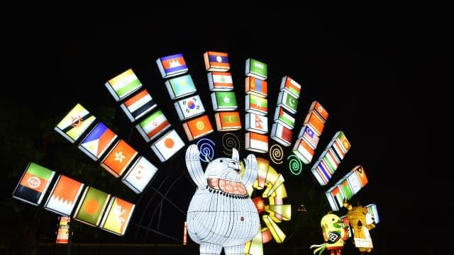 Pembelian Tiket Online Asian Games Bermasalah, INASGOC Angkat Bicara