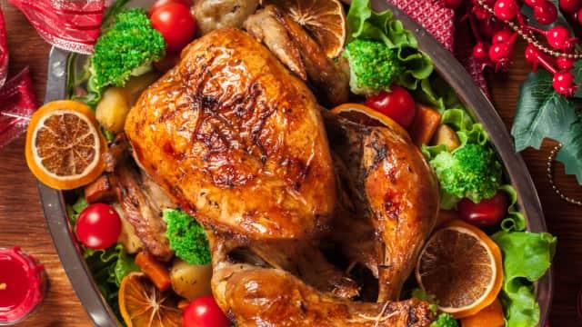Tips Memanggang Ayam agar Lebih Lezat dan Matang Sempurna