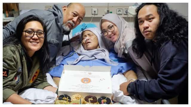 5 Fakta Kanker Paru-paru yang Renggut Nyawa Istri Indro 'Warkop'