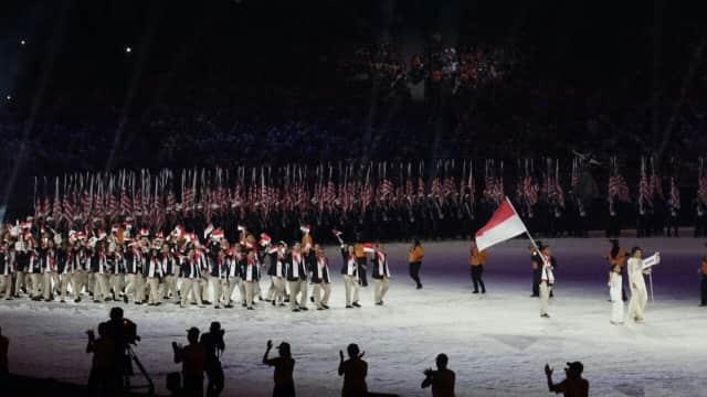 Soal Pelecehan Bendera Indonesia, Menpora Malaysia Meminta Maaf