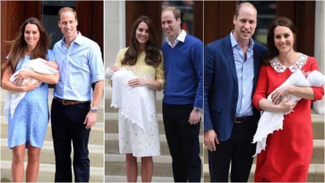 9 Protokol Kehamilan yang Harus Dipatuhi Anggota Kerajaan Inggris