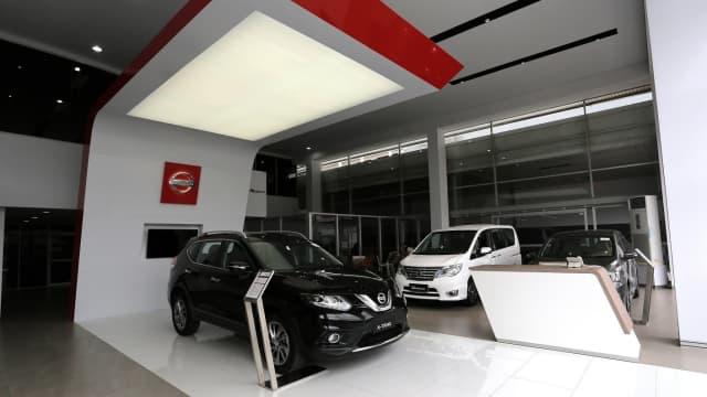Nissan Masih Simpan MPV dan SUV Baru untuk Indonesia