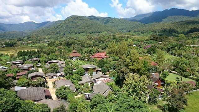 Desa Korea di Indonesia