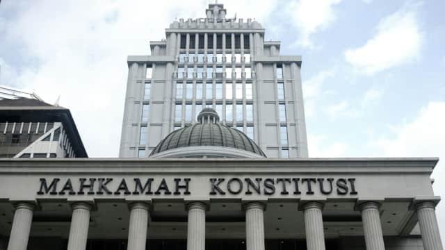 MK Tolak Gugatan Setnov soal Wewenang KPK Mencegah Keluar Negeri