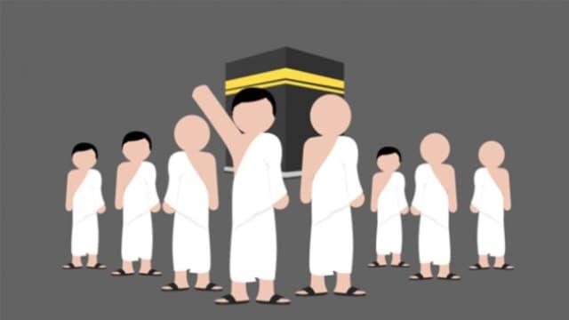 Menabung Kala Muda, Demi Haji Sebelum Tua