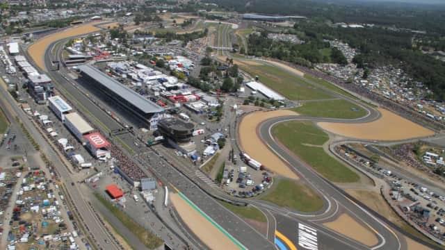 MotoGP Tetap di Prancis hingga Tahun 2026