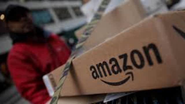 Amazon Bercita-Cita Dirikan 3000 Toko Nirkasir Amazon Go