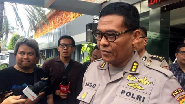 Polisi Jamin Usut Kasus Dugaan Penganiayaan Anggota FPDIP Herman Hery