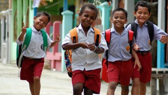 Setop Kekerasan dalam Dunia Pendidikan
