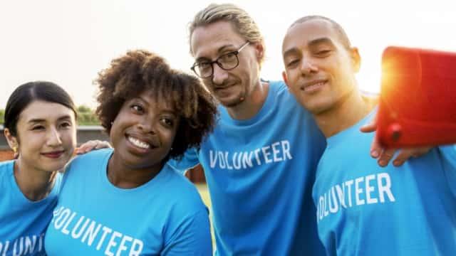 Bikin Percaya Diri sampai Bantu Cari Kerja, Ini 5 Manfaat Jadi Relawan