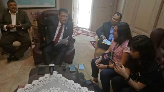 Dubes Malaysia: Moratorium TKI Tidak Selesaikan Masalah